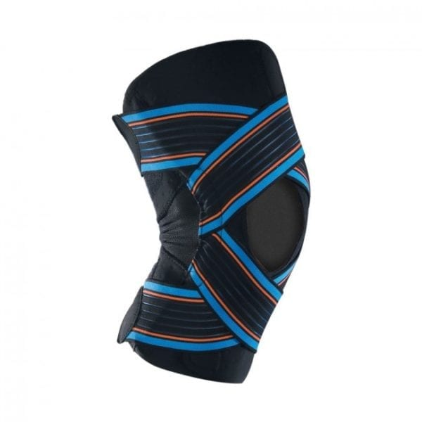Product image of a Thuasne Open Strapping Knee Brace