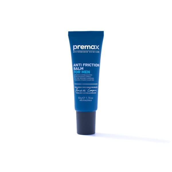 Anti Friction Balm for Men (50g) - front