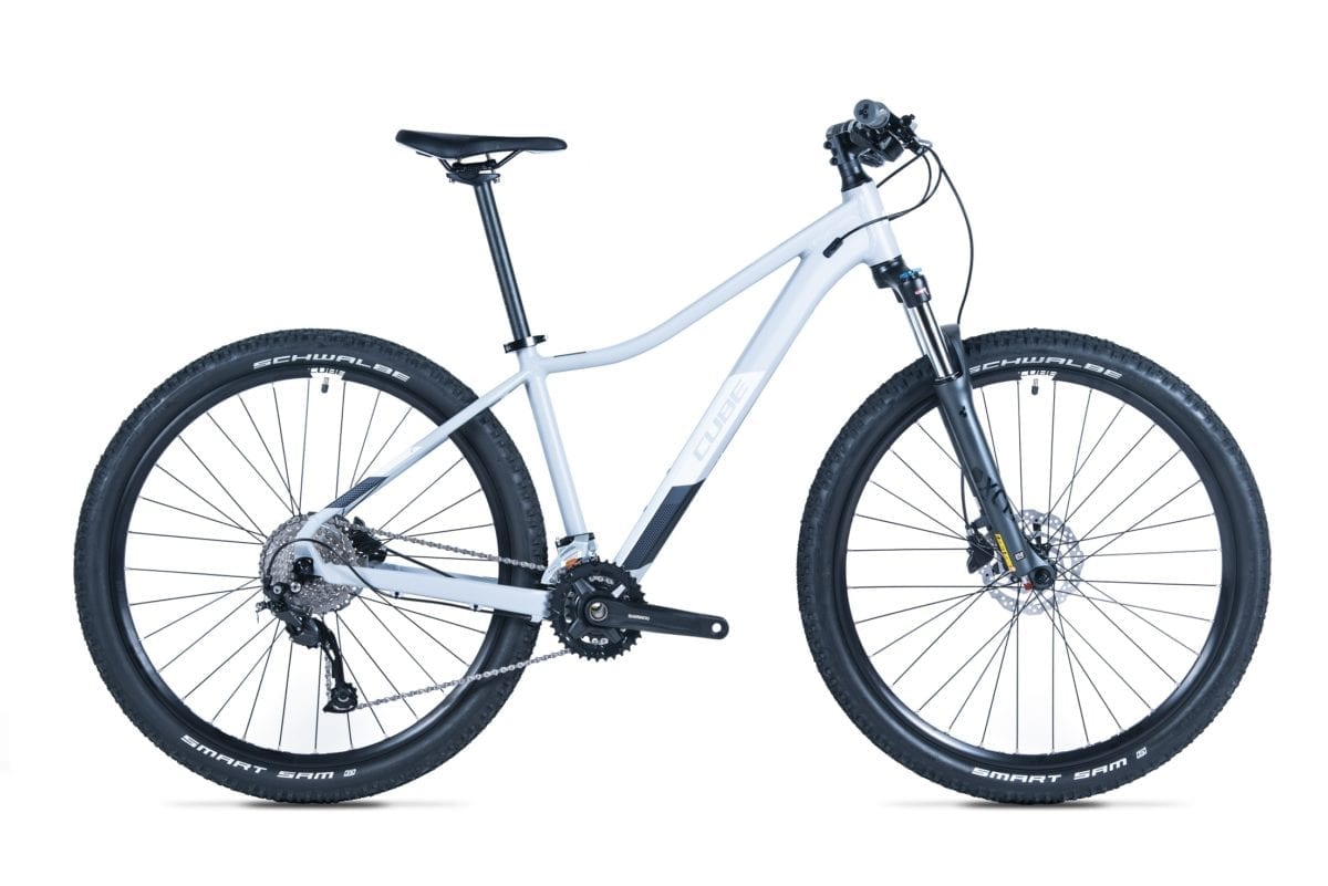 Cube Access WS Pro Grey 'n' White 2021